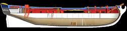 Fregate 3D